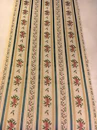 <b>Exquisite</b> Antique Vintage Floral French Silk - <b>5 Yards</b>   eBay