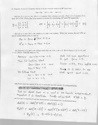 Geometry     Rutgers Math Department   Rutgers University Homework set   due September    in class  Solutions to classification problems  Homework set   due September    in class