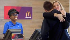 McDonald's Super Bowl Ad: <b>I'm Lovin' It</b> | CX Consulting