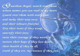 Angel Quotes - Dad Guardian Angel Quotes