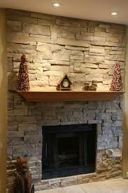 attractive home interior design using stone fireplace wall panels astonishing home interior design using light astonishing home interior decor