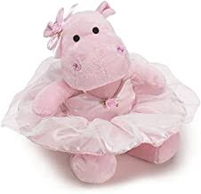 Pink Hippo Stuffed Animal - Amazon.com