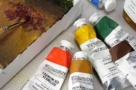Williamsburg <b>Handmade Oil</b> - Williamsburg <b>Oils</b> & Mediums - <b>Oil</b> ...