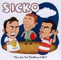 You're Not the Boss of Me album by Sicko