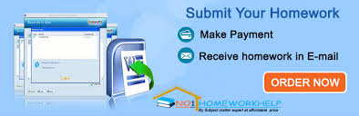 Get Homework Help By Professional Expert Tutors