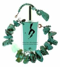 <b>Духи</b> Olivier Durbano <b>Turquoise</b> — купить по выгодной цене на ...