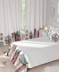 Купить готовые комплекты штор с <b>покрывалом</b> для спальни ...