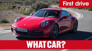 <b>Porsche 911</b> Review 2020 | What Car?
