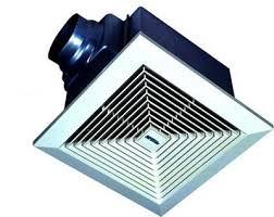 heat extration fan