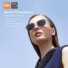 Xiaomi <b>TS Sunglasses</b> Cateye <b>Glasses</b> Nylon Polarized <b>Eyewear</b> ...