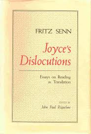 john paul riquelme publications and work in progress joyce s dislocutions