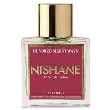 <b>Nishane</b> Istanbul: <b>Hundred Silent</b> Ways EDP - Etiket