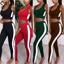 <b>2019</b> Women's Tracksuit Tights Sportswear Fitness <b>Yoga</b> Suit Sport ...