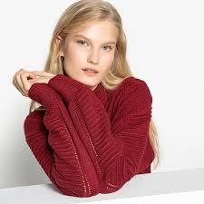 <b>Пуловер La Redoute</b> — Свитеры и кардиганы — купить по ...