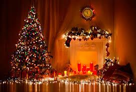 Новогоднее освещение - OBI