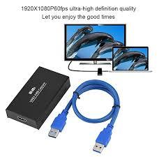 Mac OS X System Linux <b>high speed</b> USB 3.0 <b>1080P HDMI</b> Video ...