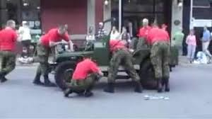 <b>Soldiers</b> Strip and Rebuild Jeep in Minutes   <b>Military</b>.com