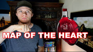 <b>Map of the Heart</b> V.3 Red Heart - Fragrance Review - YouTube