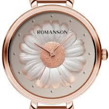 <b>Женские часы Romanson</b> (Романсон) купить в Воронеже по цене ...