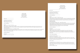 how to create an impressive looking resume steps