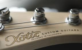 <b>XJ</b> Series - Basses - Guitar & Bass