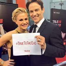 true blood season 7 red carpet event anna paquin and stephen moyer true blood season 7 red carpet event anna paquin and stephen moyer ttte