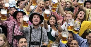Opening Weekend of Oktoberfest 2014 - The Atlantic