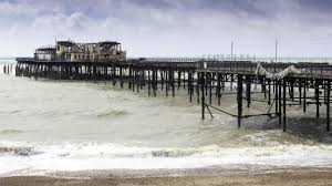 Culture - Britain's seaside ruins - BBC