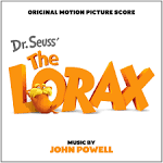 Dr. Seussapos The Lorax (Original Songs from the Motion Picture) de