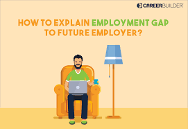 5 tips to explain employment gap to future employer
