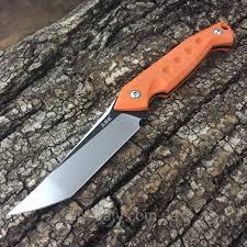 <b>Нож</b> SRM <b>Sanrenmu S761</b>-4 Orange, цена 986 грн., купить в ...