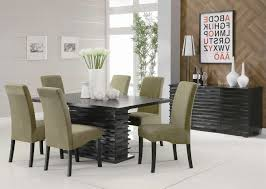 astonishing modern dining room sets:  astonishing contemporary dining room furniture