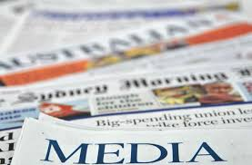 essay on the role of electronic media in
