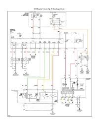 hyundai genesis fuse box diagram 2013 sonata tail light wiring diagram 2013 wiring diagrams online headlight wiring plug diagram