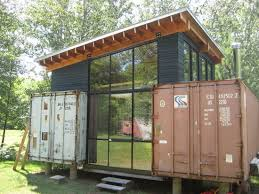 Shipping Container House Plans   Green Building Elementsshipping container house plans