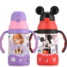 <b>Disney Baby</b> Cup Children's <b>Sippy Cup</b> Learn To Drink Cup <b>Baby</b> ...