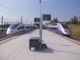 Figueres–Vilafant railway station