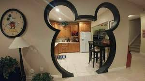 <b>Disney</b> home decor idea - <b>Mickey Mouse Head</b> door ...