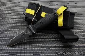 Фиксированный <b>нож EXTREMA</b> RATIO Dicok <b>Diving</b> Compact