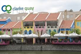 Image result for clarke quay pics