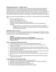 informational interview essay  www gxart orginformational interview essay example essay topicsinformational interview essay action plan examples morehd image