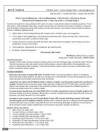 Resume Examples  Examples of Sales Resumes  examples of sales