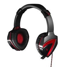 <b>A4Tech</b> Bloody G501, Black <b>игровая гарнитура</b> — купить в ...