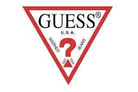 Одежда - Guess - ТЦ Columbus