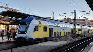 Regionalverkehre Start Deutschland