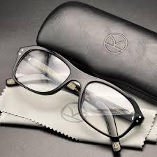 Luxury Optical Men's Glasses' Frame – lovessunglasses