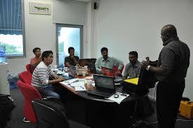 smt group training