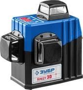 <b>Зубр Крест</b>-<b>3D</b> 34908 <b>лазерный нивелир</b> купить в Минске