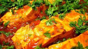 Картинки по запросу Рецепт приготовления рыбы тушеного в овощном соусе