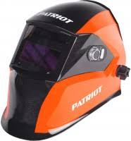 <b>Patriot 600S</b> 880504751 – купить сварочная <b>маска</b>-хамелеон ...